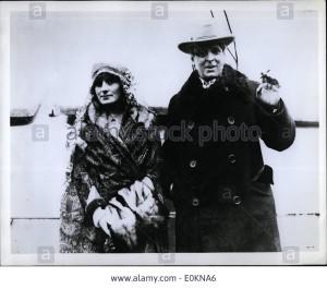 George & WB Yeats