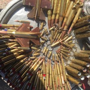Sarajevo_Bullet_Souvenirs_1_Deeirdre_Mulrooney